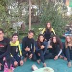Surcamp 1  2015